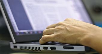Développement de logiciels dans l'industrie
