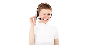 Consultation des services professionnels